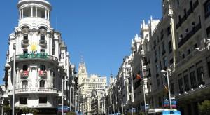 Madryt: nie dla nowych miejsc noclegowych