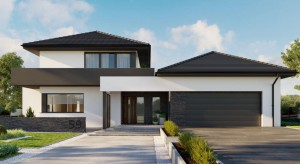 Funkcjonalny dom - jak prawidłowo rozplanować pomieszczenia