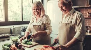 Seniorzy z mocną reprezentacją na rynku nieruchomości