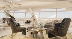 Kto kupi niepowtarzalny penthouse?