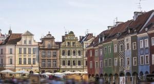 Poznań zyska dwa tysiące nowych mieszkań