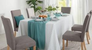 4 pomysły na stół Wielkanocny