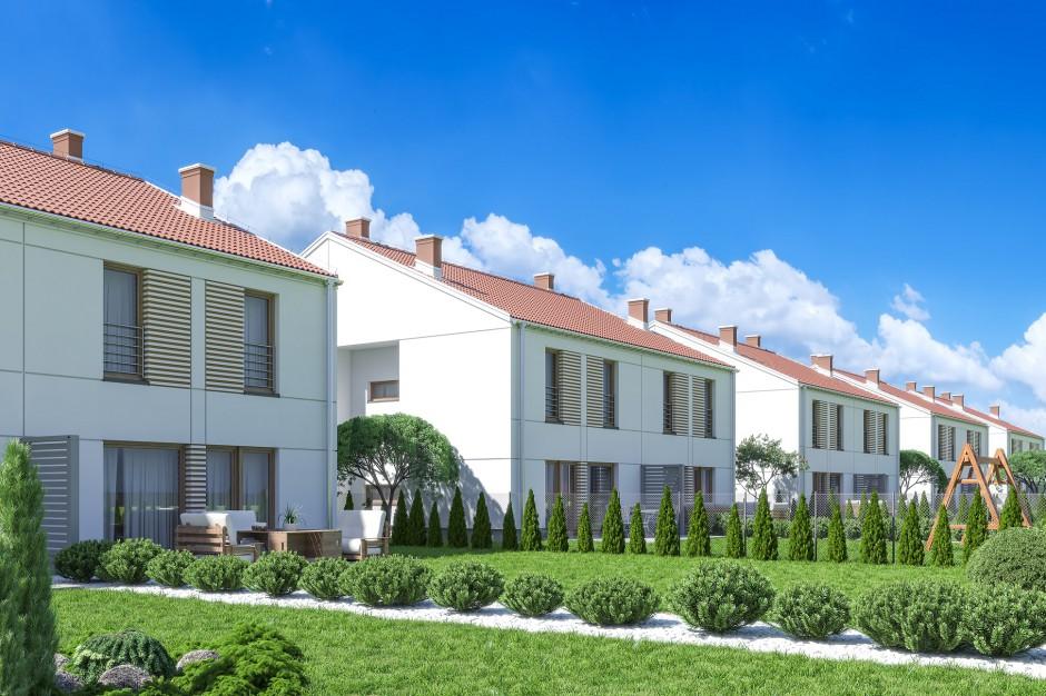 Nowe domy w ofercie Duda Development