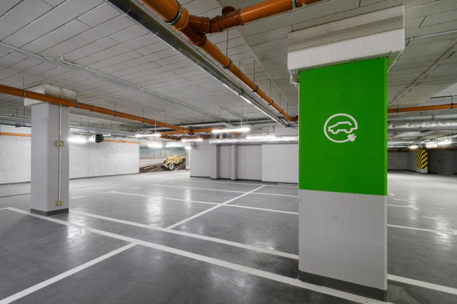 Energa Operator we współpracy z samorządami wybuduje ok. 280 stacji ładowania pojazdów elektrycznych