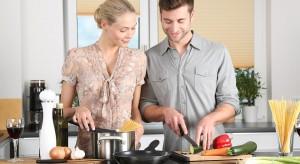 Tak wygląda kuchnia przyszłości