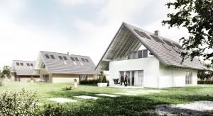 Optymalny dom Roberta Koniecznego, który dopasowuje się do potrzeb