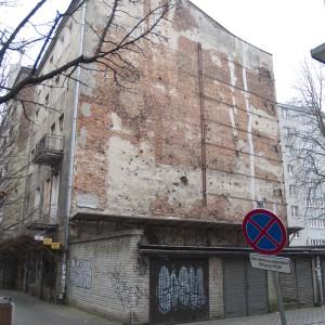 Nie będzie remontu warszawskiego zabytku? Walka o uratowanie kamienicy przy ulicy Wiktorskiej 3
