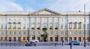 Krakowski rynek luksusowych apartamentowców popularns wśród obcokrajowców