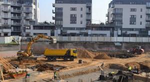 Poznań: wykopano fundamenty w IV etapie Nowych Ogrodów