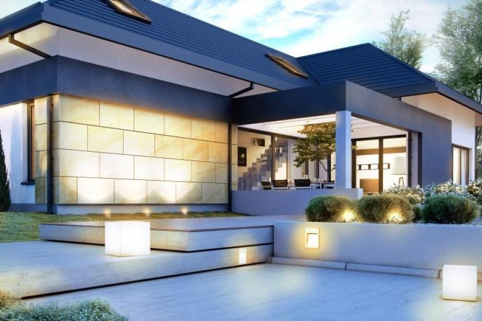Opłacalność budowy domu jednorodzinnego