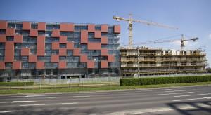 Pixel House: rośnie trzeci etap wrocławskiej inwestycji