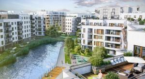 Marvipol rusza ze sprzedażą mieszkań na osiedlu Harmony Park