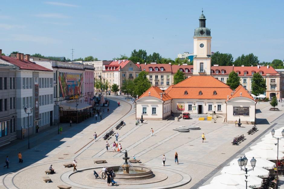 Białystok: Radni niezależni proponują zmianę systemu opłat za odbiór odpadów