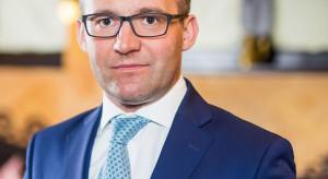 Marcin Drobek prezesem Dom Development Construction