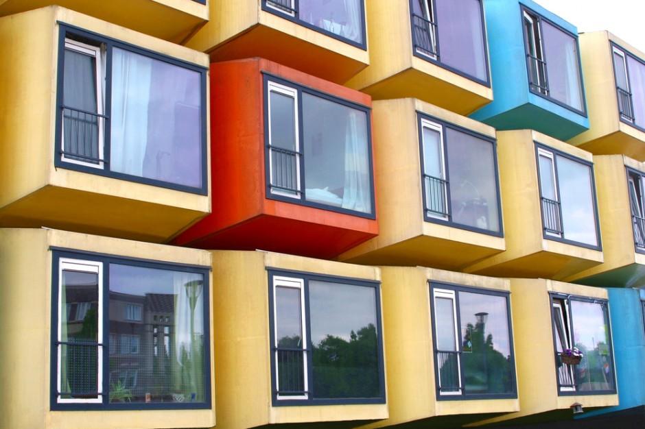 Małe mieszkania i kawalerki kuszą inwestorów