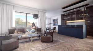 Tak wygląda penthouse przy Odrze za prawie 2 mln zł