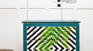 Welcome to DIY Jungle: Jak zrobić komodę w stylu miejskiej dżungli