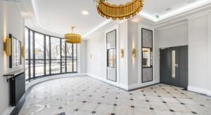 Art Deco Apartamenty na Woli z pozwoleniem na użytkowanie