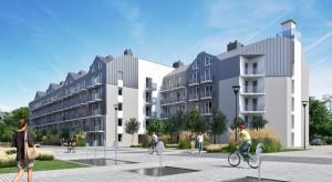 Alternatywa dla akademika: Nadolnik Compact Apartments w Poznaniu