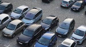 Tychy przy unijnym wsparciu budują kolejny parking wielopoziomowy