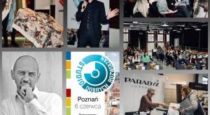 Wszystko o urządzaniu wnętrz! Zapraszamy na Studio Dobrych Rozwiązań w Poznaniu!