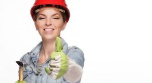 Polka na budowie, czyli kobieta w męskim świecie