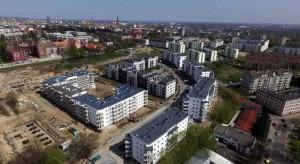 Szczecin: różne ceny gruntów w różnych dzielnicach