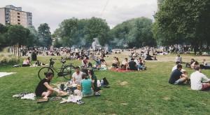 RED Development zaprasza na piknik