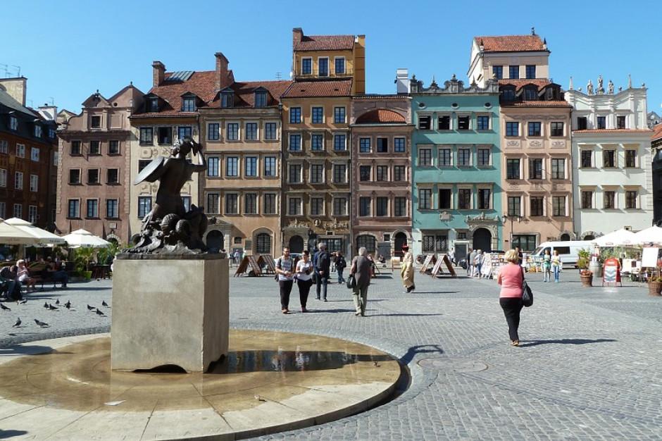 Mieszkańcy Warszawy protestują przeciwko podwyżkom cen za wywóz śmieci