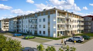 Poznań: do sprzedaży trafiły 123 mieszkania w ramach projektu Radosna III