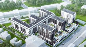 Tak rośnie rynek mieszkaniowy w Łodzi. Te mieszkania trafią do sprzedaży jeszcze w tym roku