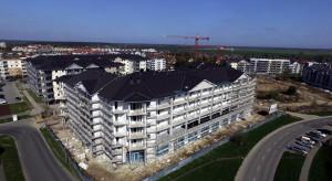 Budnex na finiszu inwestycji w Gorzowie