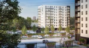 Inpro zwiększyło sprzedaż mieszkań o ponad połowę