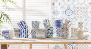 Porcelanowe inspiracje na pięknie nakryty stół