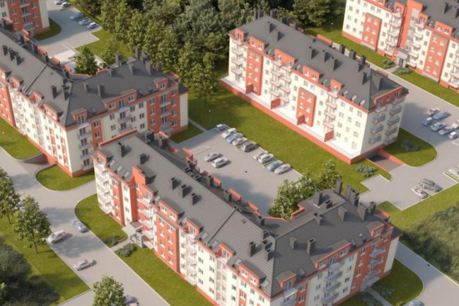Polacy kupują najwięcej mieszkań od deweloperów w Europie