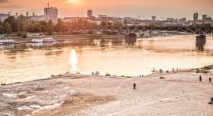 Praga Południe: klimat przedwojennej Warszawy, grochowska oranżada i rurki z kremem