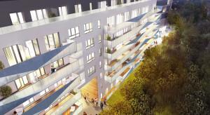 600 mieszkań na Bemowie od fińskiego dewelopera