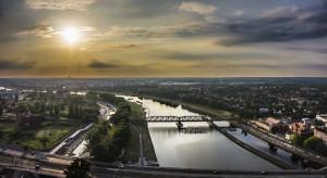Wrocławski waterfront