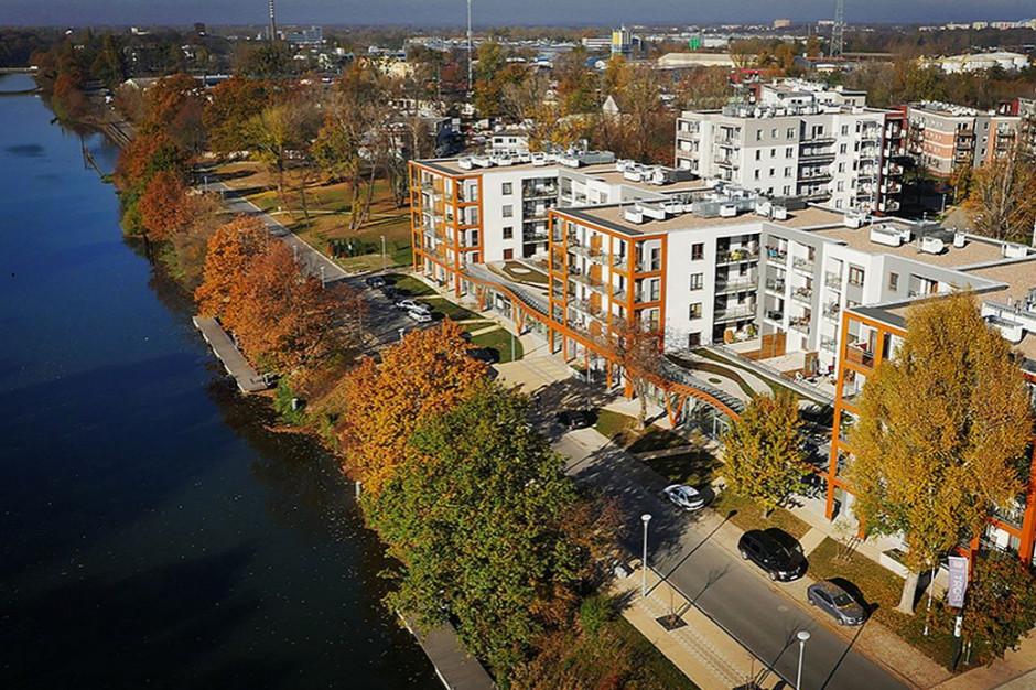 Archicom planuje ruszyć z 4 projektami mieszkaniowymi