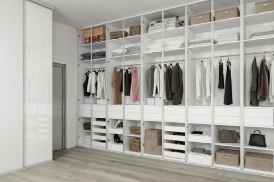 Garderoba w domu: tak ją urządzisz