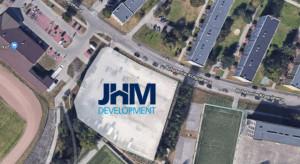 JHM Development powiększył bank ziemi o działkę w Bydgoszczy