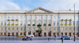 Luksusowe nieruchomości od Angel Poland Group
