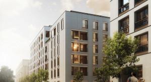 Eiffage wybuduje kolejne dwa etapy Browarów Warszawskich