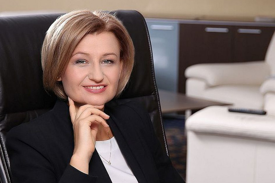 Małgorzata Ostrowska, J.W. Construction Holding: z oferty szybko znikają mniejsze mieszkania