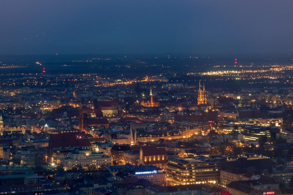 We Wrocławiu Magistrat planuje odnawiać stare osiedla na peryferiach miasta