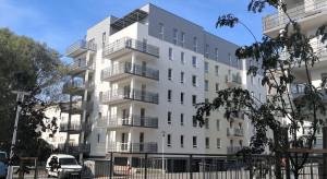Nowe mieszkania w Zielonej Górze od Budnexu