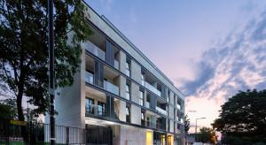 Unimax Development: apartament nr 700 w Rezydencji Niska 30
