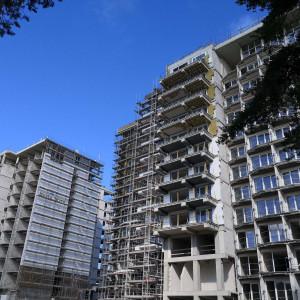 Rosną apartamenty z widokiem na Bałtyk