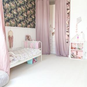 Zobacz pokój dziecka w stylu boho