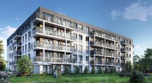 Victoria Dom w sierpniu podwoiła sprzedaż mieszkań